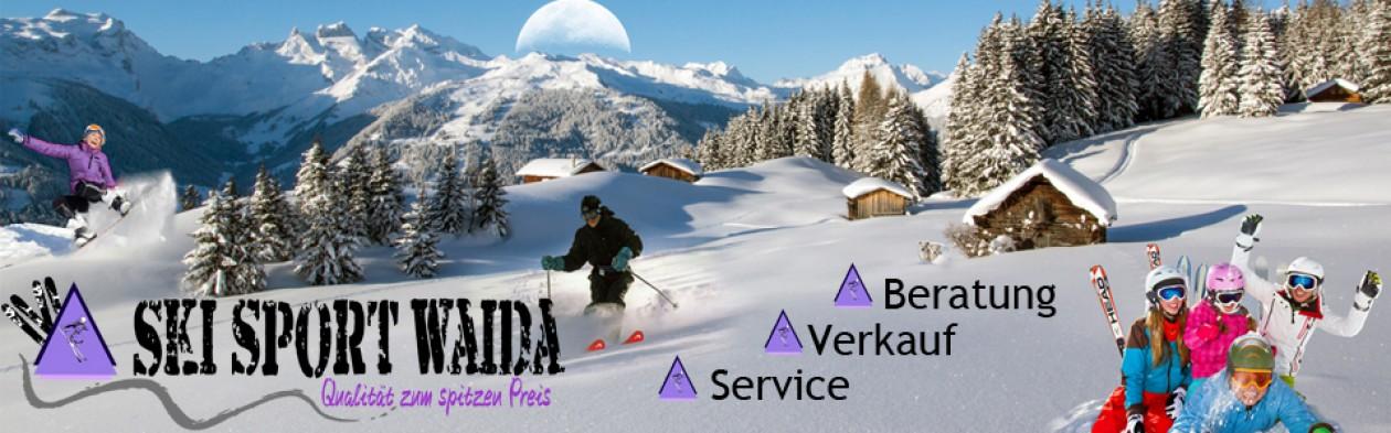 Ski Sport Waida Erding