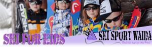 Kids & Jugend-Ski