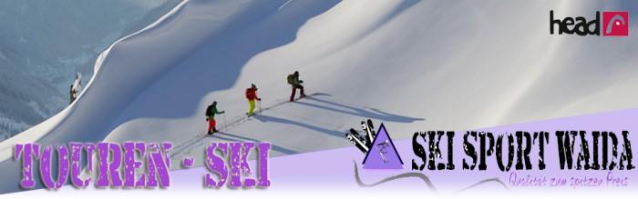 Touren-Ski & Zubehör
